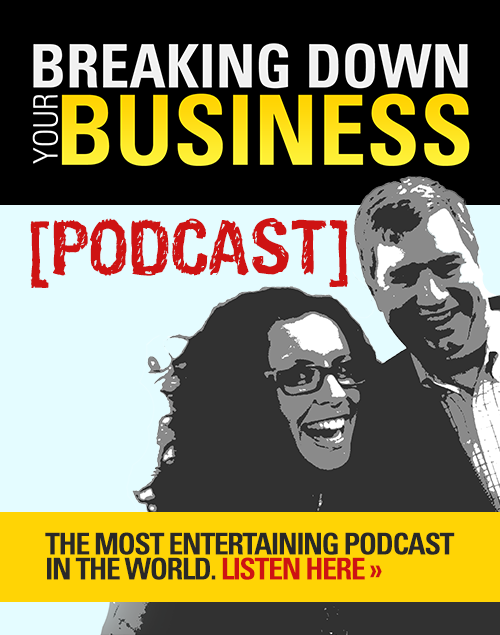 Top Small Business Podcast