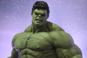 Stop reacting like the Hulk and be the boss