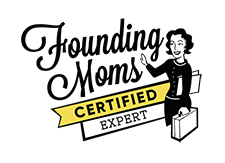 Founding Moms Certified Expert